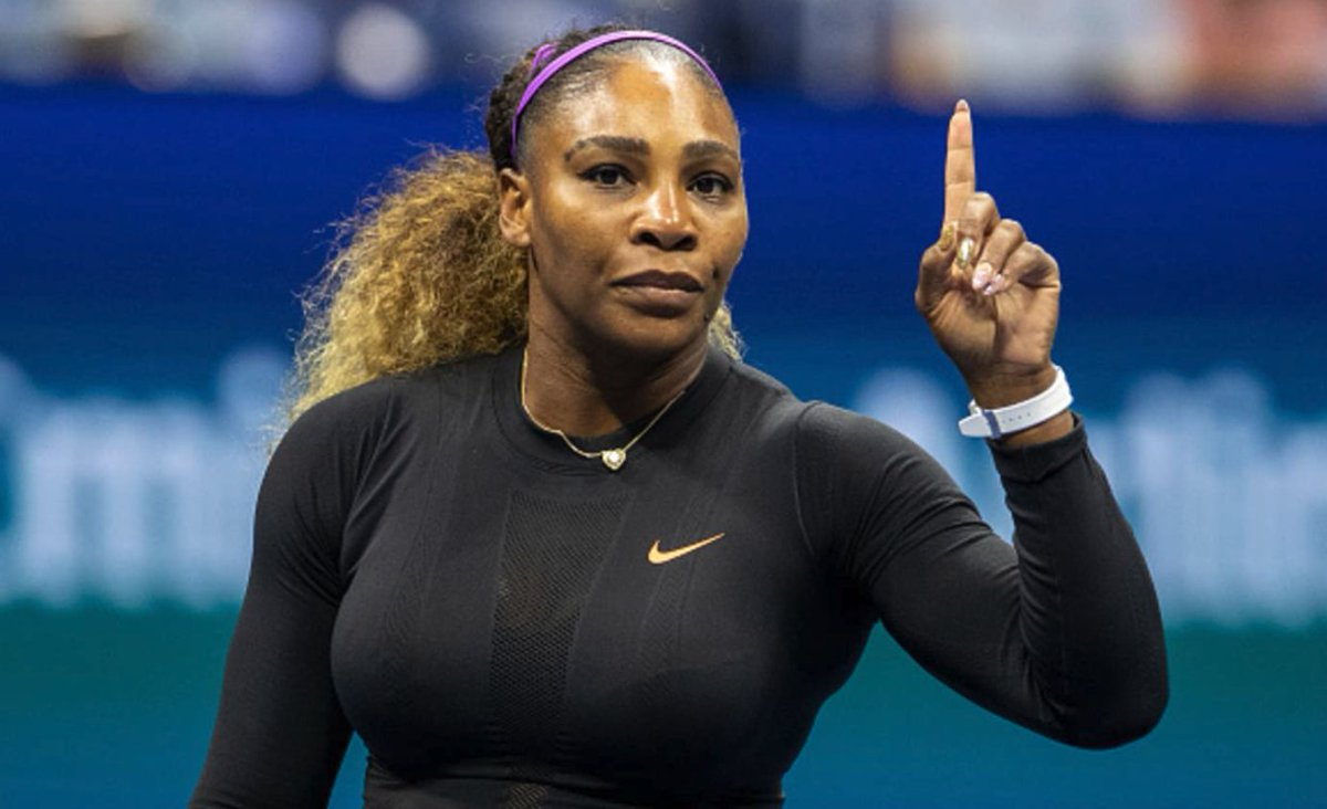 Hey Serena, how many more until 2️⃣4️⃣?   At 39 years old, can she equal Margaret Court's slam record in 2021? 🤔  #WTA #Tennis https://t.co/wDcQqlJjRi