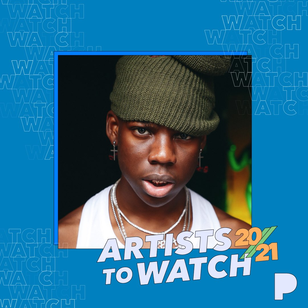 So honored to be one of @pandoramusic's Artists To Watch 2021!  Check out my music on the Artists To Watch 2021 playlist now:  https://t.co/mgyAMnleXb #pandoraMusic 🎶 https://t.co/Z2xOBfNCo5