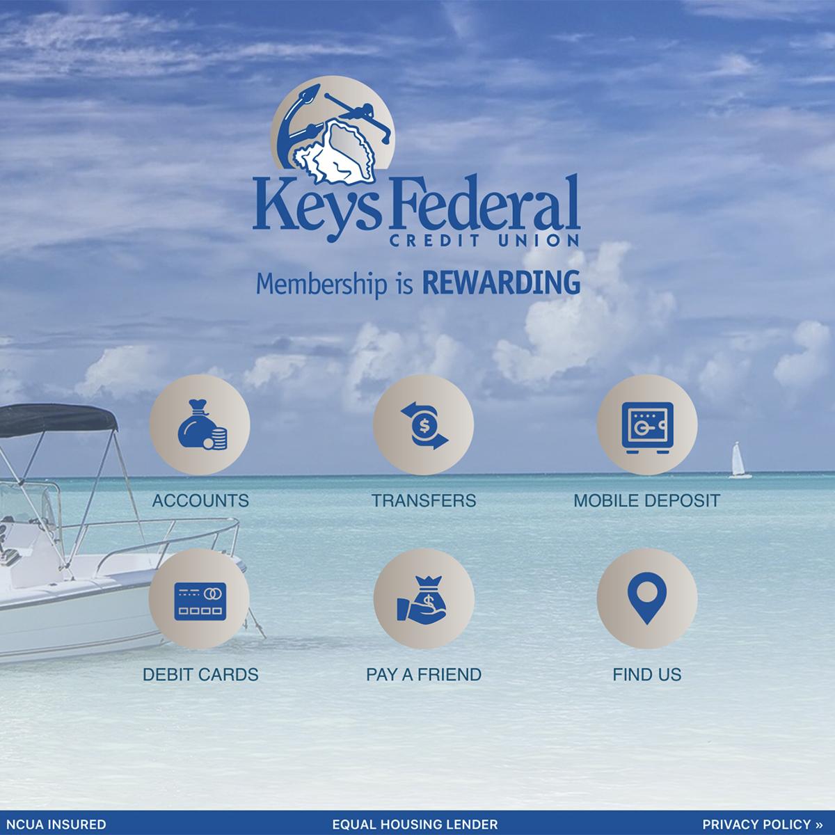Keys Federal Credit Union Keysfcu Twitter