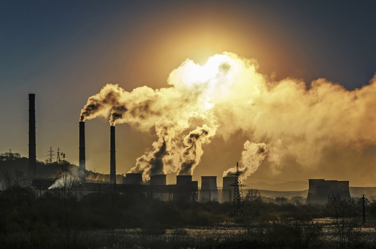 #EuropeanUnion reached hard-fought deal on Friday to cut the bloc's net #greenhousegas emissions by at least 55% by 2030 compared with 1990 levels, AP reports.