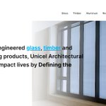 Image for the Tweet beginning: Website of the Week: .@UnicelArch