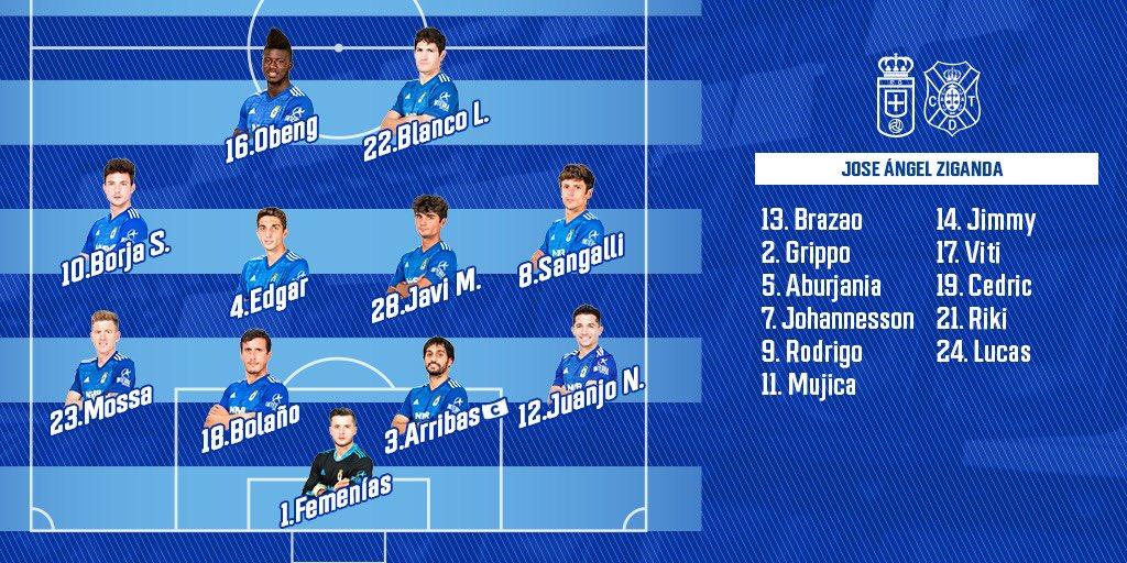 El hilo del Real Oviedo SAD Eo-k23GXYAANllc?format=jpg&name=medium