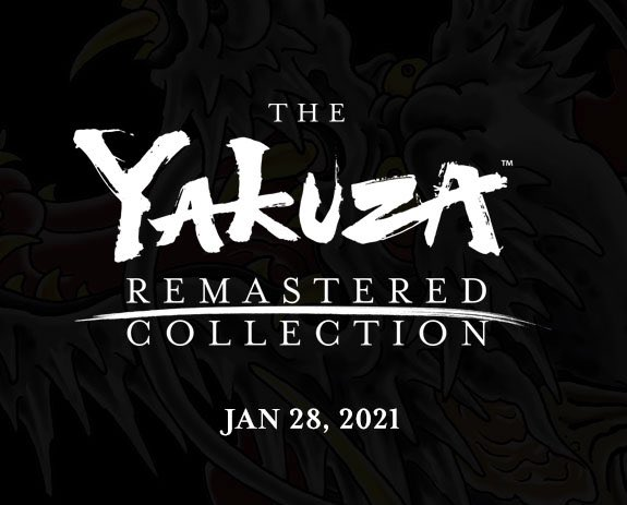 🚨YAKUZA REMASTERED COLLECTION GIVEAWAY 🚨  To celebrate the Steam & Xbox release of Yakuza Remastered we're giving away a copy of the game.  To Enter: • Follow Us • RT this tweet • Reply with if you'll play on Xbox or Steam  A winner will be DM'd the week before release.