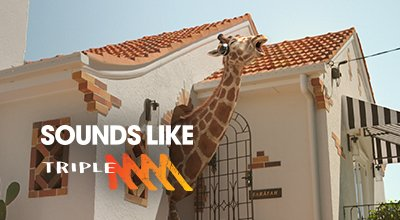 Today the Triple M Network launches the next phase of its highly successful 'Sounds Like Triple M' advertising campaign with Bruce the giraffe.  Created with Thinkerbell - WATCH HERE: https://t.co/fW7n7gF4a2 https://t.co/XIIXDyWAwU