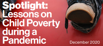 Over 160,000 or 1 in 6 children in Alberta live in poverty. In collaboration with @PIAlberta and @edmontonspc we have released Spotlight: Lessons on Child Poverty during a Pandemic. Click here to view the full report: bit.ly/3n0Dqqh media release: bit.ly/3oAJW7z