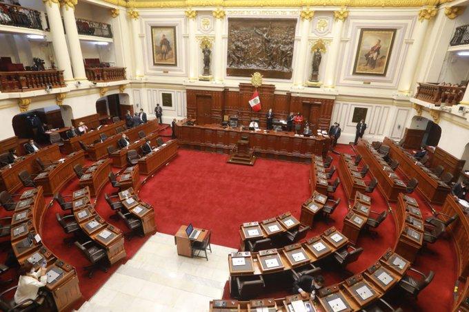 Congreso aprobó crear distritos en Cusco y Ayacucho sin dictamen de comisión