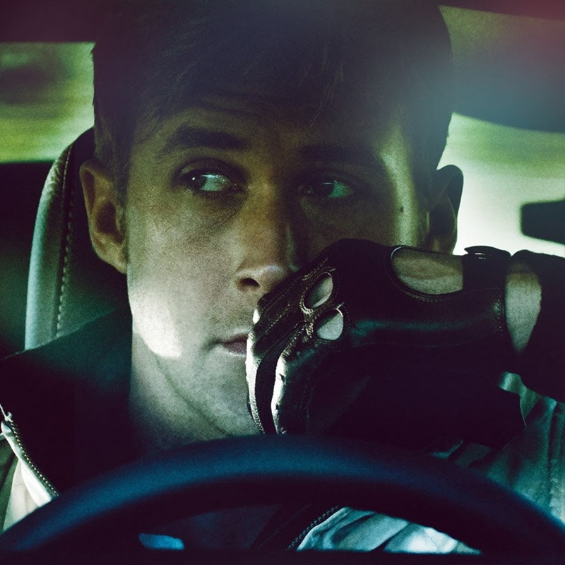 .@NicolasWR's stylish neo-noir classic #DRIVE starring @RyanGosling returns from #35mm on 31st January!   Tickets: