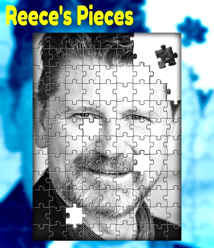 Anyone up for a #ReecesPiecesXmasSpecial? If there's enough interest, then I'll do one. No idea what we can talk about, but that never stopped me before... waffle, waffle, waffle! 😄 What do you think? 🤷♂️ xxx