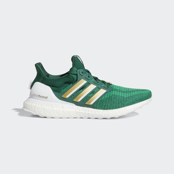 So excited to release my custom Ultraboost, dedicated to my hometown and High School, Long Beach Poly. Long Beach & Poly hold a special place in my heart! I'm so hyped about this shoe! 🔥💧 #Ultraboost #CreatedWithAdidas @adidasFballUS LINK: