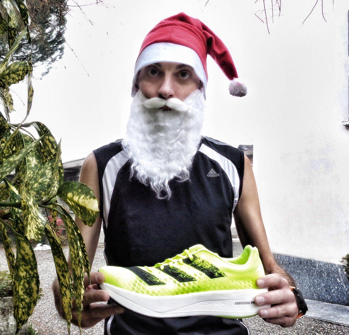 #adidas #adidasrunning #adizeroadiospro #Natale2020