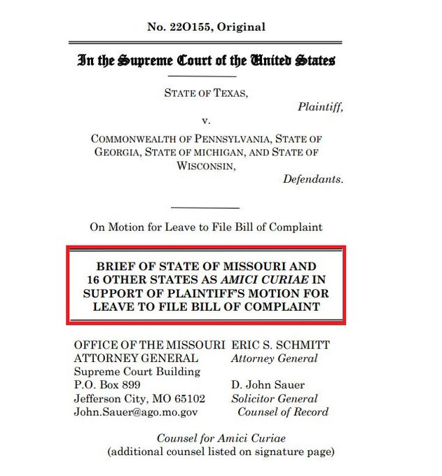 Update: 18 States Sue Georgia, Michigan, Pennsylvania and Wisconsin for Election Fraud  Eo0s8vTW8AQmA2Q?format=jpg&name=small