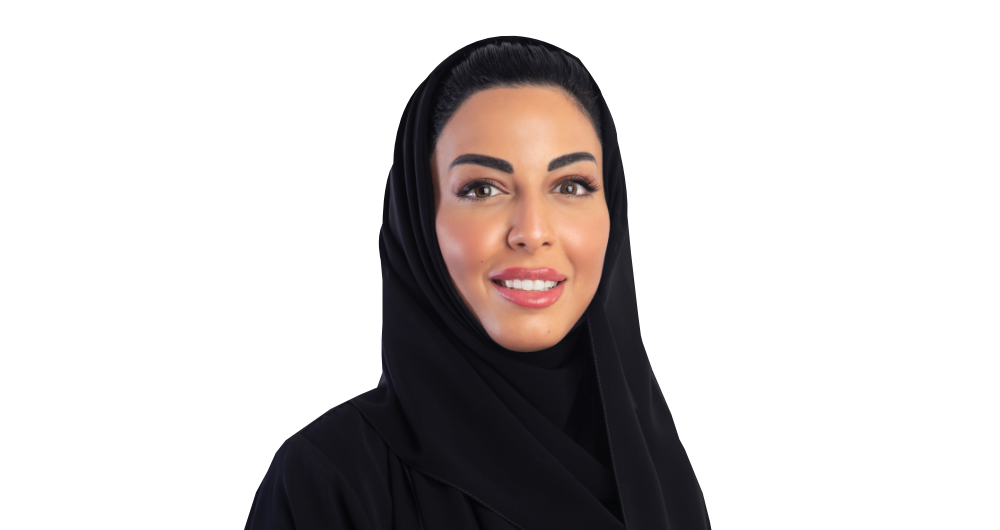 Who's Who. Meet Najla Al-Jeaid. She  has been the manager for local initiatives at @alwaleed_philan since 2019.