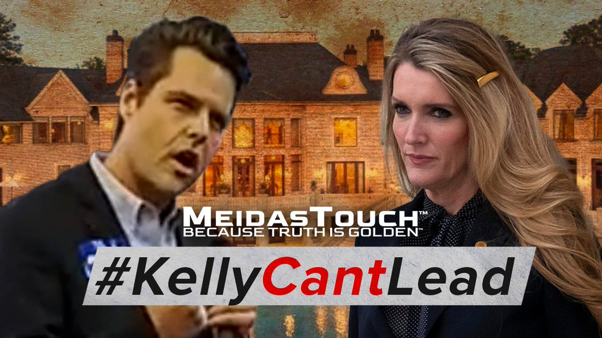 📺 NEW VIDEO  It's a universally accepted principle that #KellyCantLead https://t.co/rBTDwafv3i