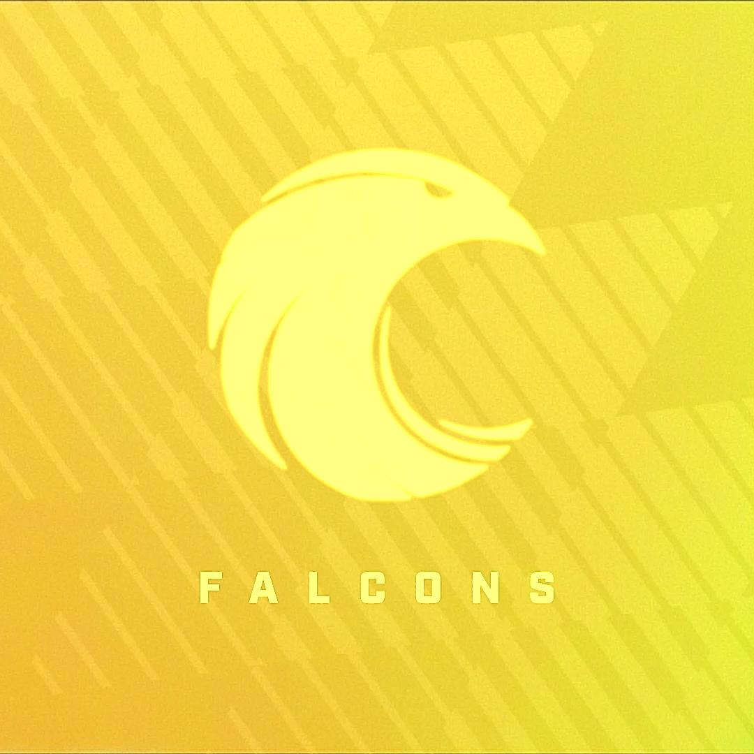 Llegó la hora de que tú también vueles en #FIFA21 como un auténtico halcón.  ¡Nuestra camiseta ya está disponible en #FUT para todo el mundo! 🆕👕  #FGS21 #VamosFalcons 🦅