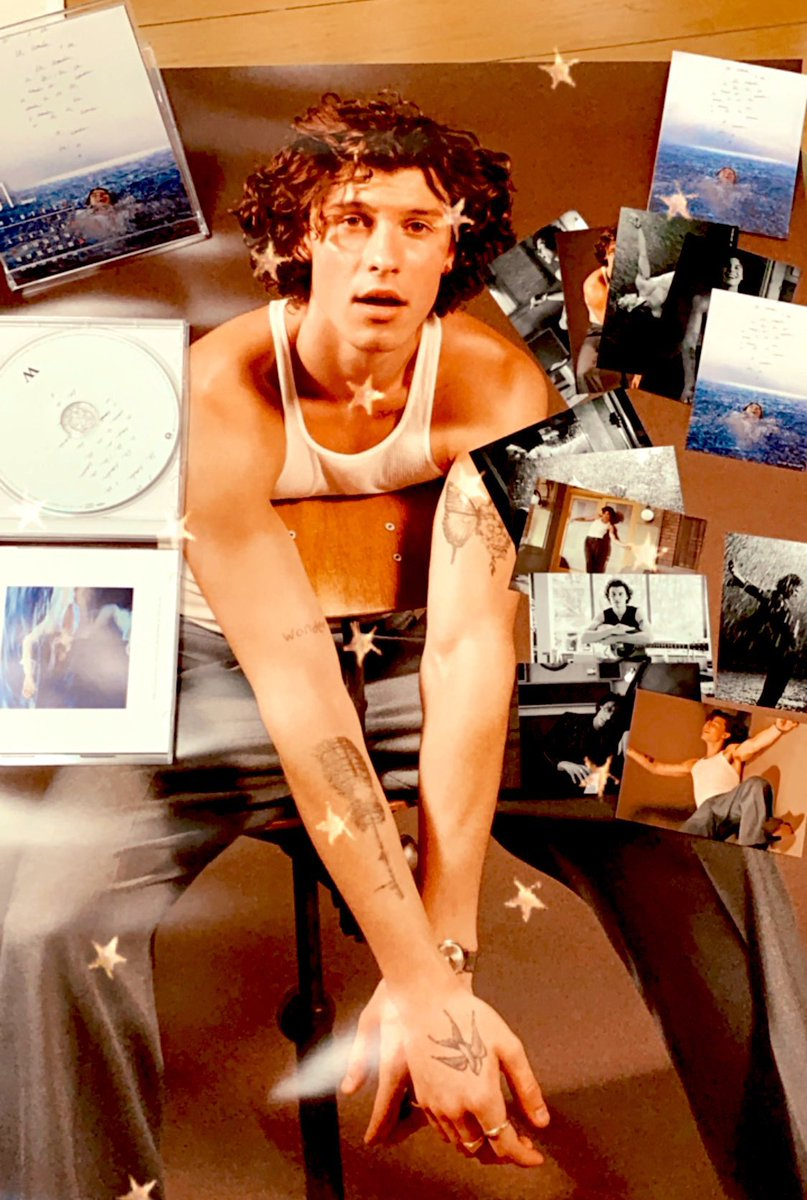@MendesNotices @ShawnMendes @ShawnMendes @ShawnAccess  #wonder #7DaysOfWonder #WONDERBUYOUTS #DOWNLOADWONDER #RecordStoreWonder #STREAMWONDER PLS FOLLOW ME 🥺🥺🥺 ILYSM!!