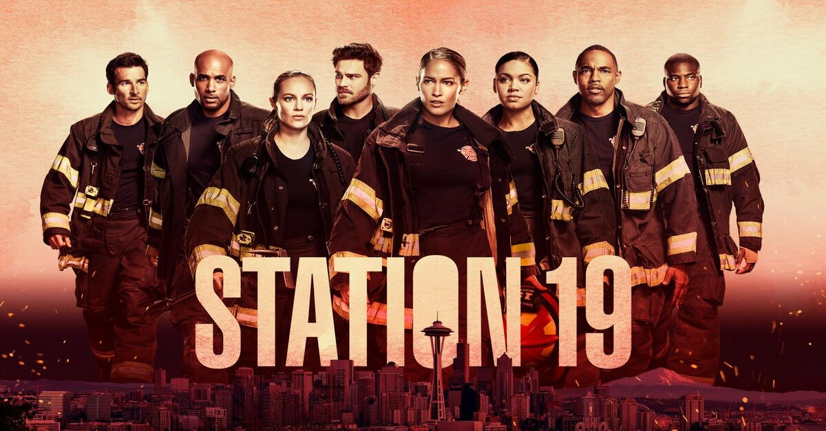 Station 19 Season 4 Episode 14 Watch online Release date Spoilers Cast Crew & Review