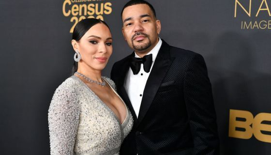 During a recent episode of #BehindEveryMan on OWN, Gia Casey says she found out DJ Envy was cheating on her from a blog.
