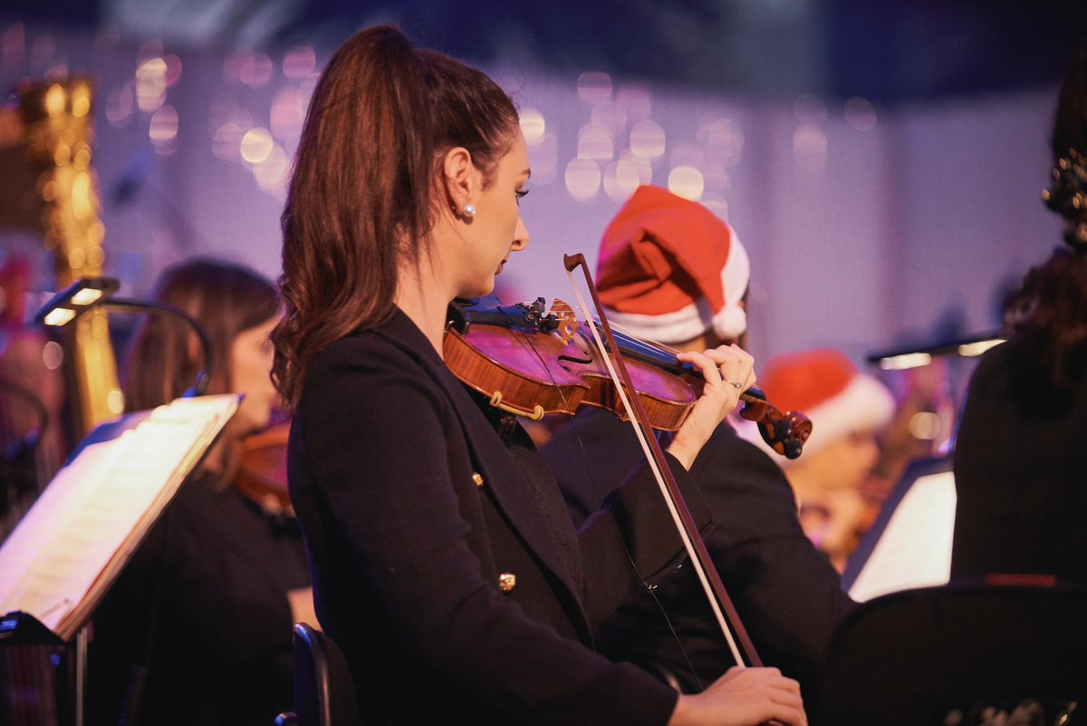Make your list and check it twice! Its almost time for @Lotterywest Christmas Spectacular. Our frequently asked questions page has plenty of handy information to help you and your family enjoy the concert.