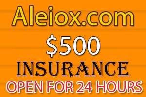Image for ALEIOX COM Insurance Open!