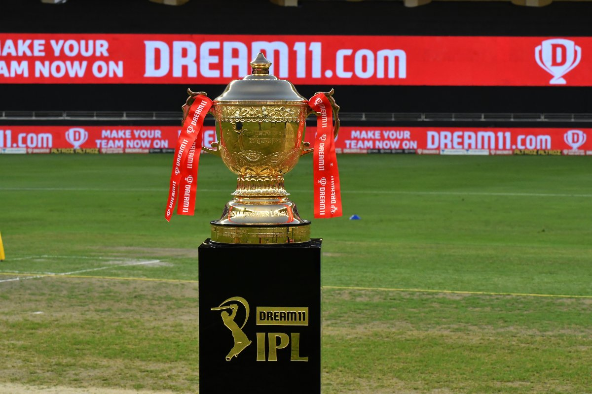 Howzzaat! Dream11 IPL 🏆 emerges as Top Google Trend 📈 of 2020 in India 🇮🇳, also ranked No.5 Globally 🌏  More details here 👉👉