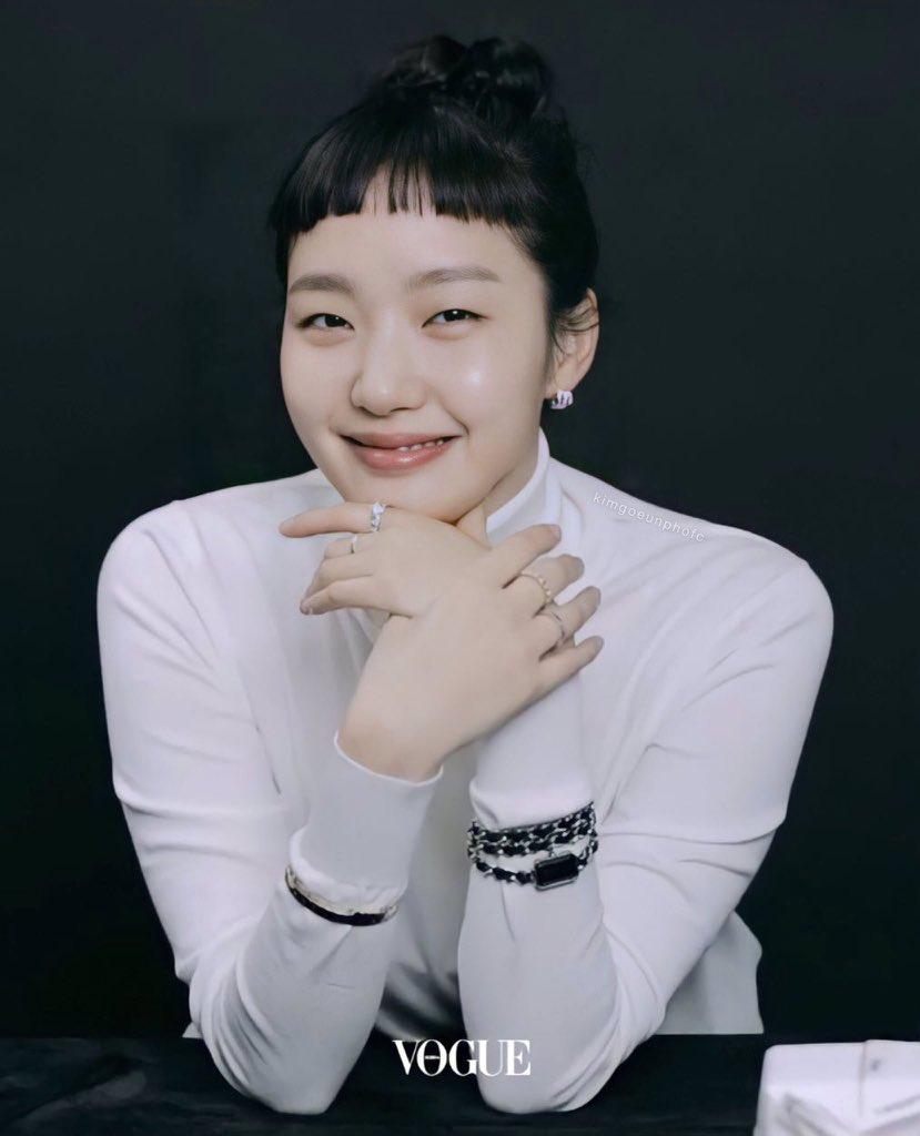 #kimgoeun #CHANEL #CHANELCruise  cr: ig @stylist_eel