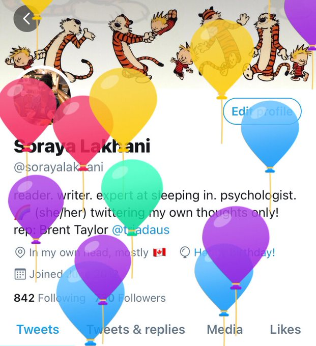 Balloons AND a new Taylor Swift album??!!!?  Happy birthday to me squeeee!