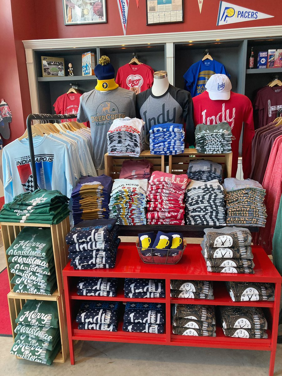 Just a reminder, our online inventory does not reflect what we have in stores. If you're local and wanting an item that's sold out online, try one of our brick and mortar locations. #shopsmall #holidayshopping https://t.co/ApLeV0vIeq