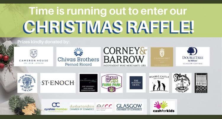 Can't wait! Still time to enter the prize draw @cashforkids 🎅🏻🥳 twitter.com/AyrshireChambe…