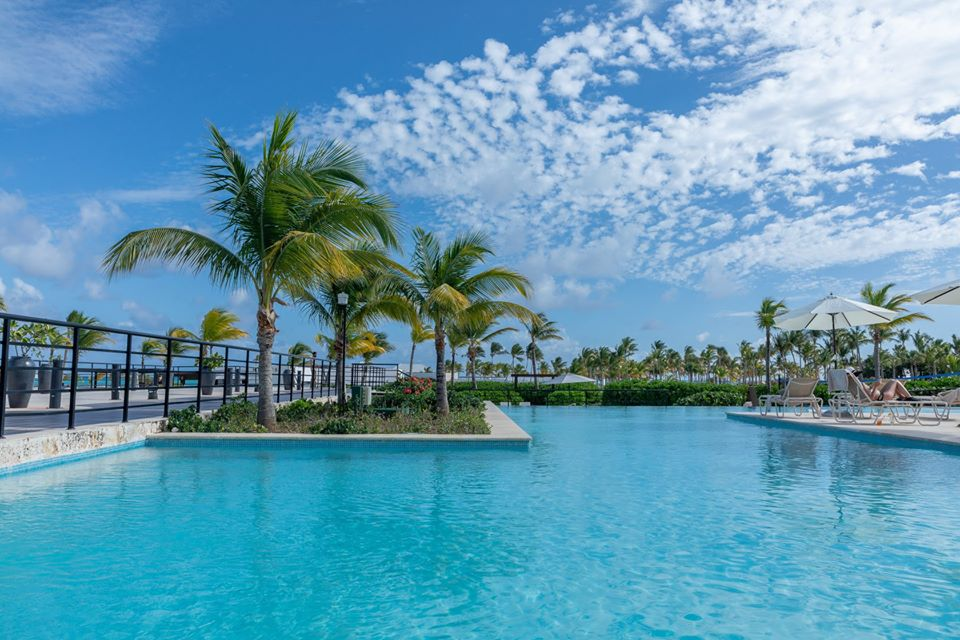 Dive into the ultimate adults-only vacation experience at TRS Cap Cana Hotel. When are you coming?