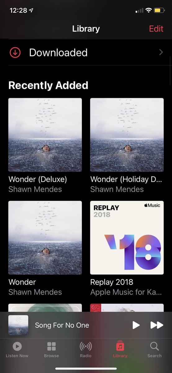 @ShawnAccess bought the album at target and streaming all the time!! #wonder #7DaysOfWonder #WONDERBUYOUTS #RecordStoreWonder #STREAMWONDER