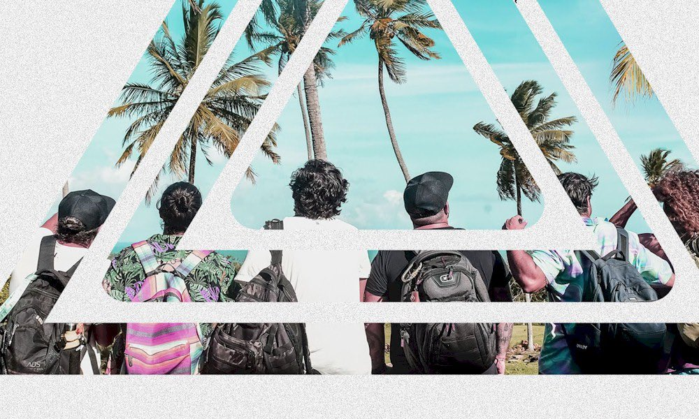 É HOJE 🎉 🎉 🎉 Às 00:00h em todas as plataformas digitais o novo EP do @atitude67 #RolêOnda 🌊!!!! Já tivemos spoilers e podemos garantir que está lindo demais 👀 🤫 #Atitude67 #FCBoraDoido #RolêOnda
