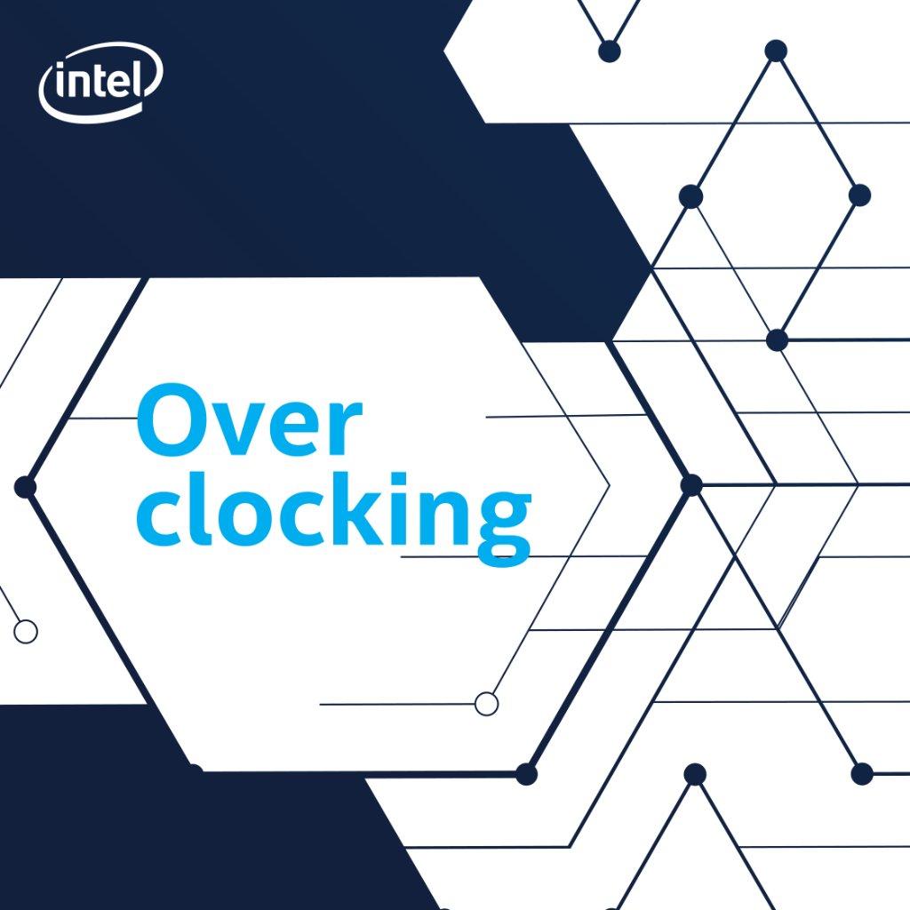 Ainda não fez overclocking? Trazemos mais detalhes a respeito desse procedimento e explicamos sobre o que você precisa para realizar a técnica de forma segura, com o seu processador Intel desbloqueado é claro. 😎 #IntelDicas Saiba mais: https://t.co/f0AOZeLU3o https://t.co/zJwLc5cg5Q
