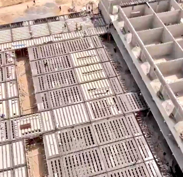 The Kano Economic City was initially conceived during Mallam Shekarau's administration, it couldn't take of till after a decade during H.E @GovUmarGanduje's admin through a PPP arrangement with Brains & Hammers. And in February 2021, the 1st phase is expected to be commissioned.