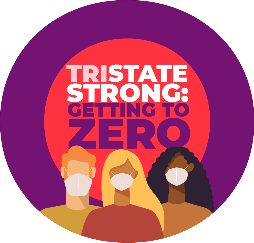 Don't forget to tune in tonight at 7pm to #TriStateStrong #GettingToZero. You'll be inspired by how leaders in the Tristate, including  @madamprezposey have come together in the midst of a global pandemic to generate hope and solidarity in our region.💚😷@RC3CincyNKY #Cincystate https://t.co/qiGWV1XXh7