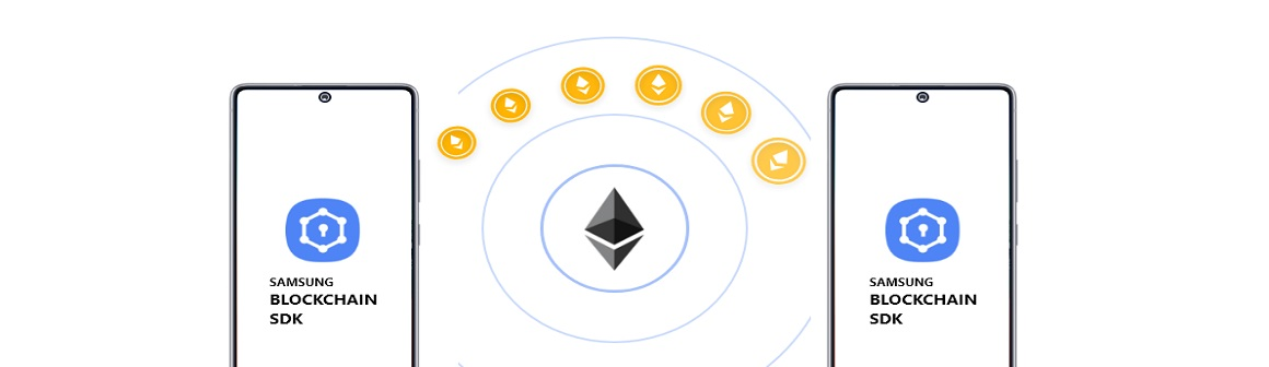 Follow this sample application for how to use the Samsung #Blockchain Platform SDK to transfer Ether, which is the base coin for the #Ethereum platform. https://t.co/LsiCr0AzG0 https://t.co/jXn46SW4lE