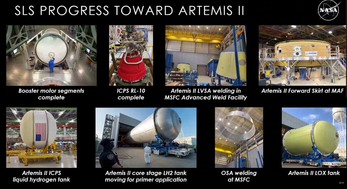 SLS block 1 (Orion Artemis-2) - 2023 - Page 2 Eo5x-cdXYAcsCqh?format=jpg&name=medium