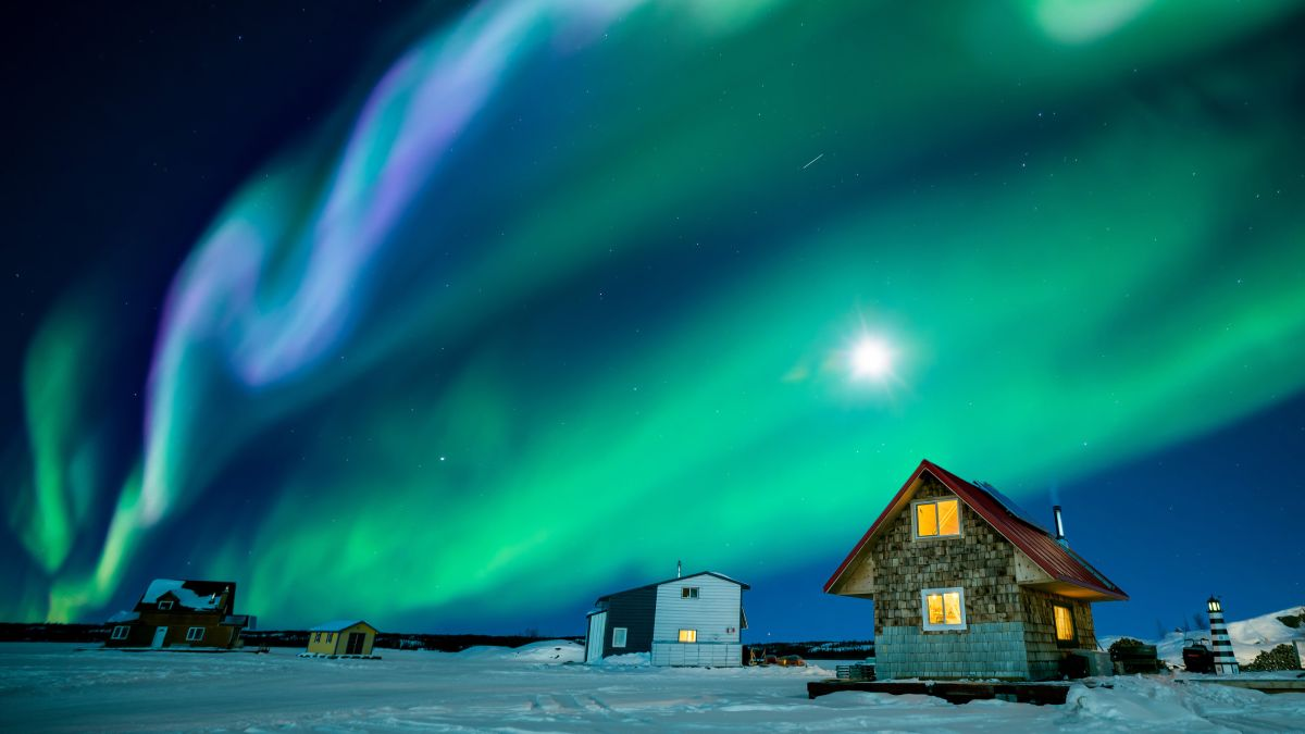 How to watch the northern lights across far northern US tonight dlvr.it/RnPVql