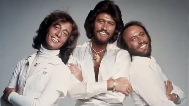 Get ready.   The Bee Gees: How Can You Mend a Broken Heart is streaming tonight on @hbomax (US & Canada) and will be available tomorrow on @SkyTV (UK). 🎬✨