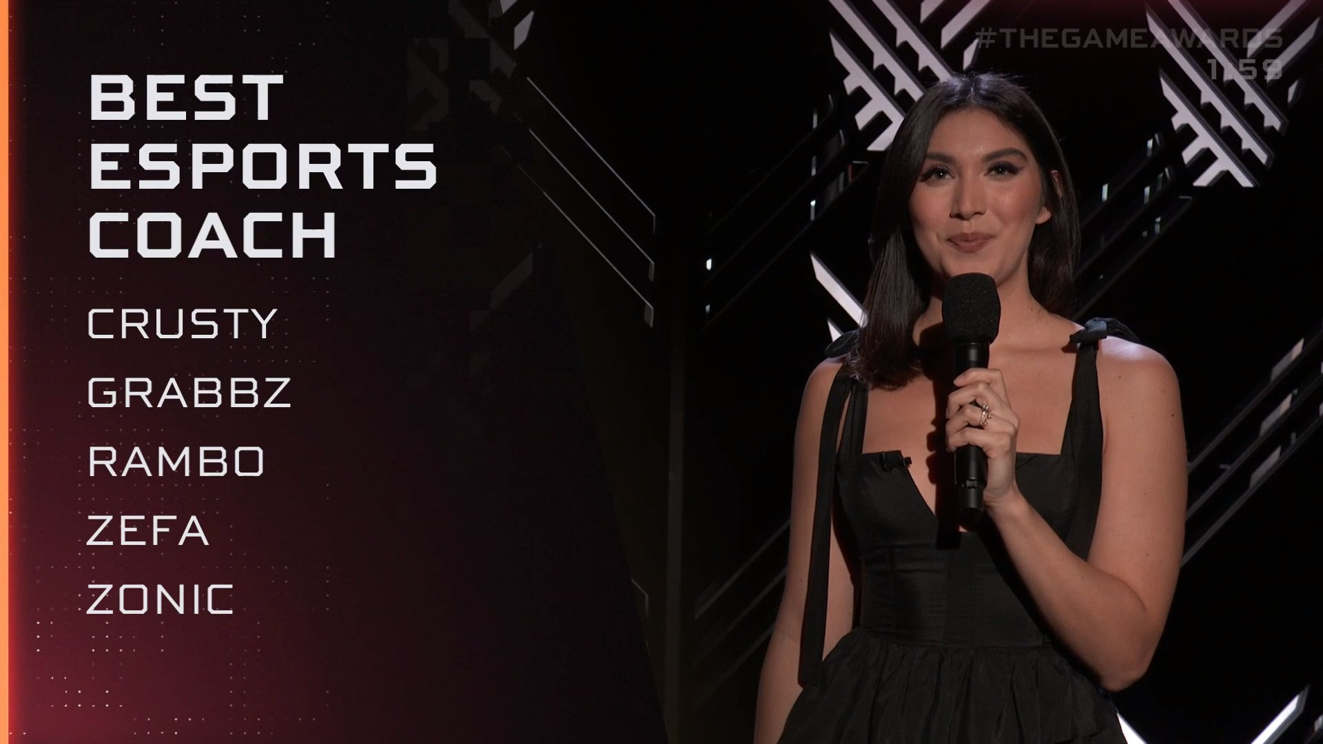 """Nibel on Twitter: """"Best eSports Game goes to LoL Best eSports Coach goes to Zonic Best eSports Event goes to LoL WC 2020 Best eSports Host goes to Sjokz Best eSports Team"""