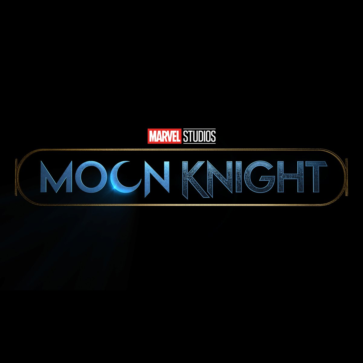 Replying to @Disney: Moon Knight, an Original Series about a complex vigilante, is coming to @DisneyPlus. 🌙