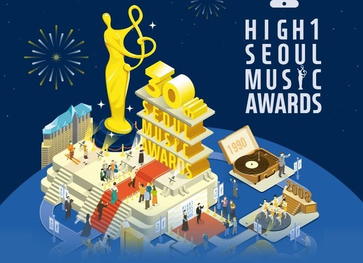[ 30th Seoul Music Awards ]  • HOW TO VOTE: THREAD ⬇️  🗳️10 votes each category per day. (With all SNS accounts) ⚠️ Focus on MAIN prize (Bonsang)  📲Download via: iOS:   Android:    #MONSTAX #몬스타엑스 @OfficialMonstaX