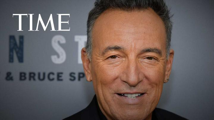 Watch: Bruce Springsteen announces the 2020 TIME Person of the Year #TIMEPOY