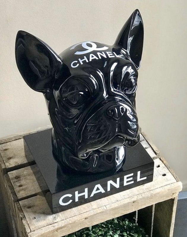 @CHANEL And this kind of thing ?