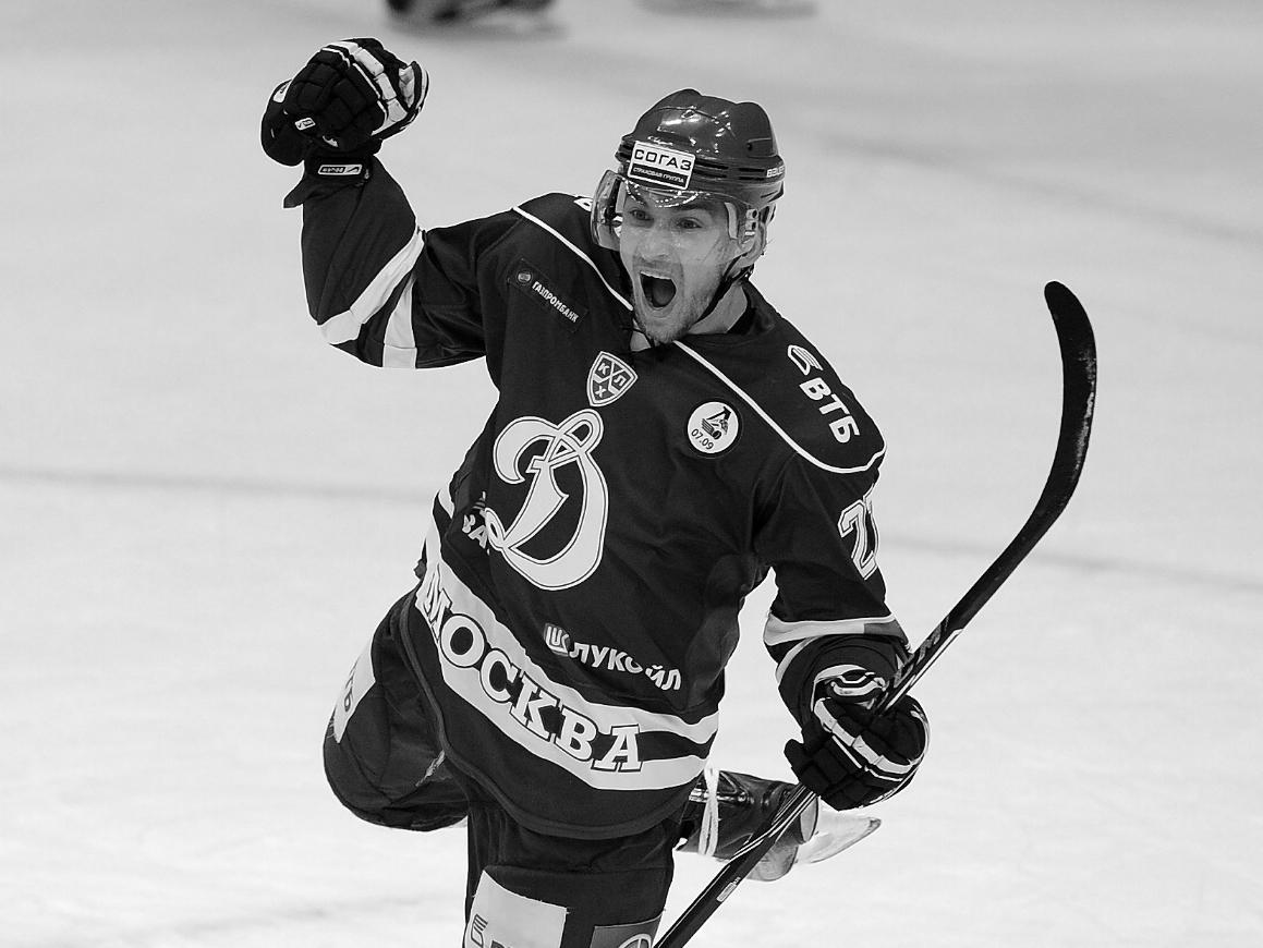 хоккейный клуб динамо москва в 2007