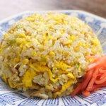 美味しさのポイントは生姜と油にあり?!絶品チャーハンの作り方!