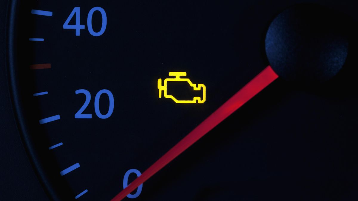 Did your check engine light just come on? Read this article to find out why this might have happened?  #proudtohonor