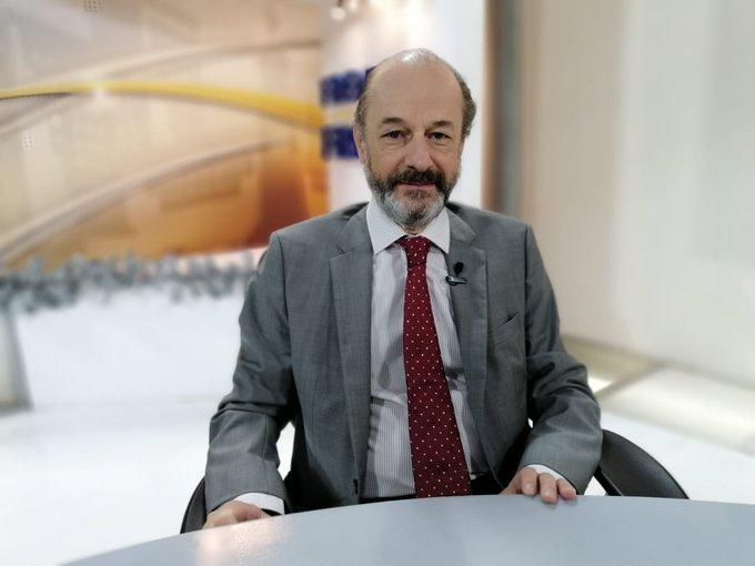 Unión Europea alerta por agresividad electoral del partido Nuevas Ideas y el Gobierno