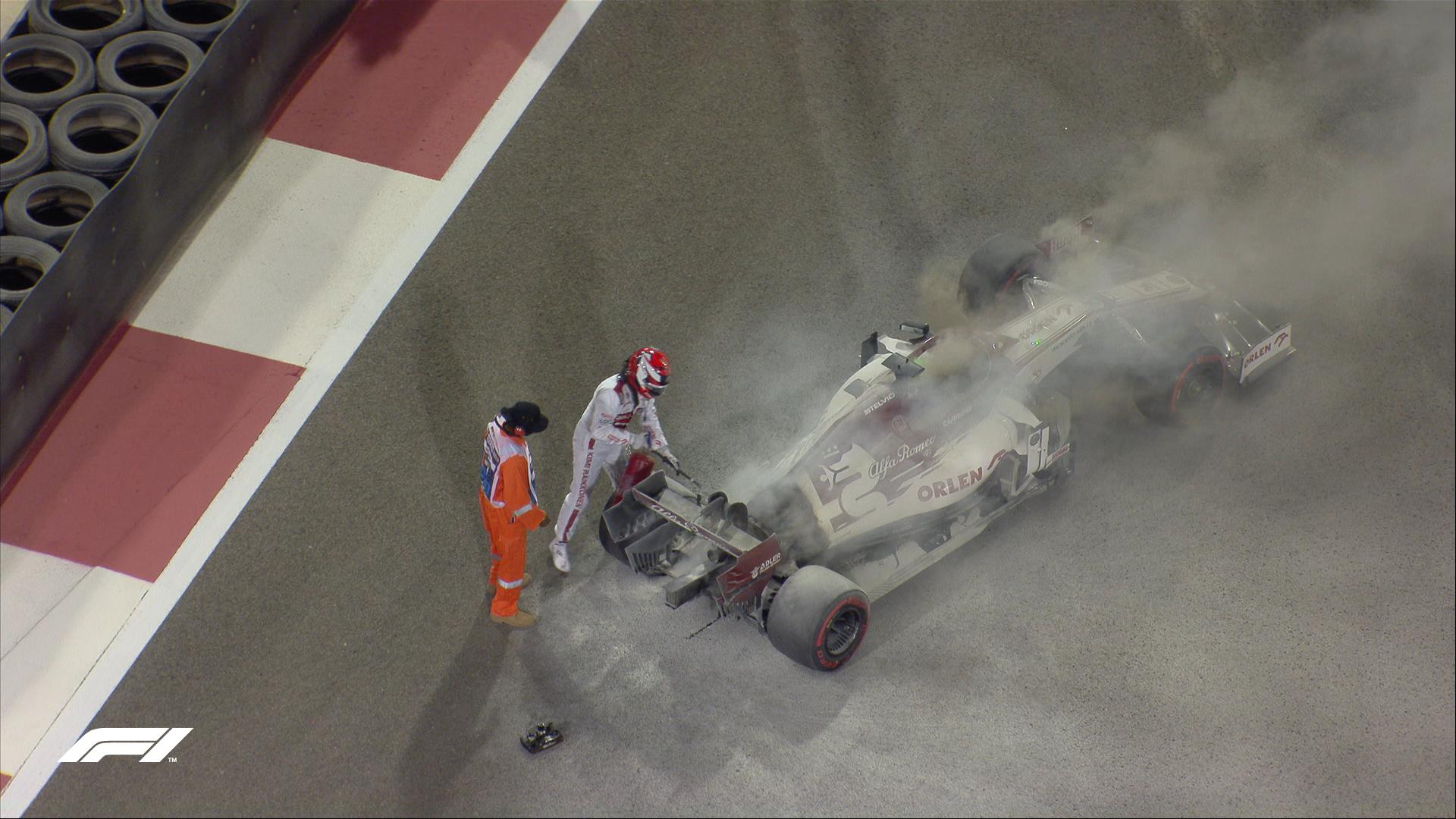 Gp Abu Dhabi 2020-FP2: Test Pirelli e bandiera rossa, pochi dati sul passo gara, Ferrari fatica...