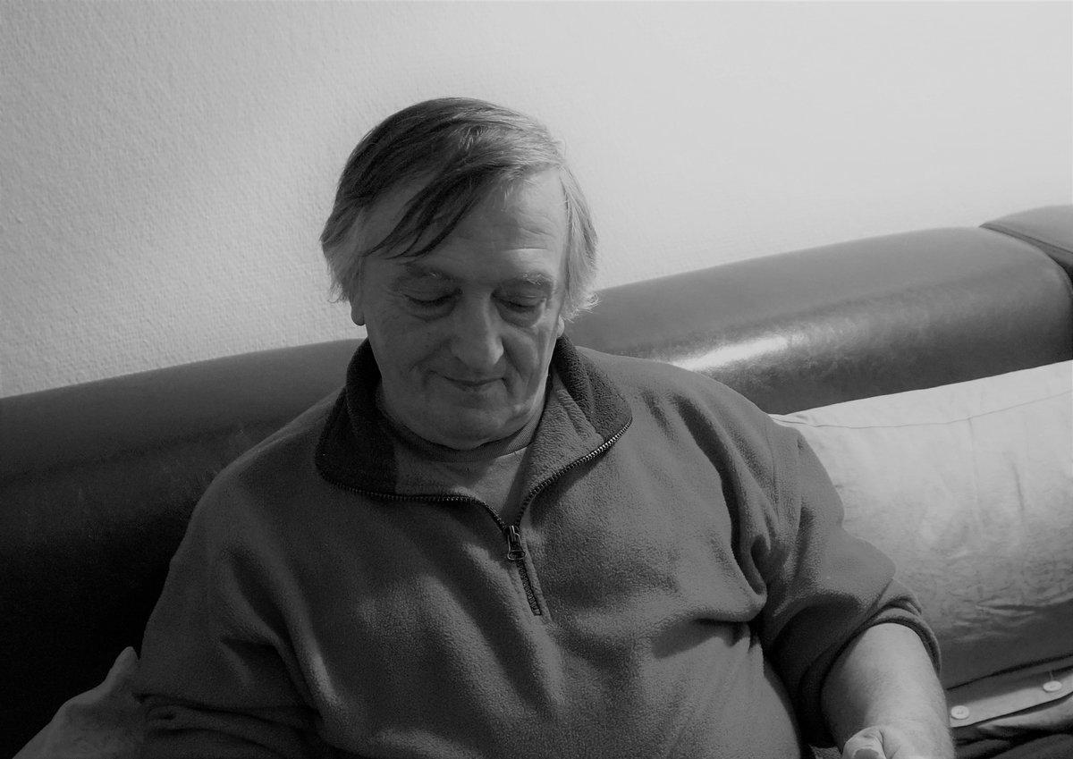 Am 9.12.2020 ist mein Vater an den Folgen einer #COVID19de-Infektion gestorben. Er lag zuvor über f…