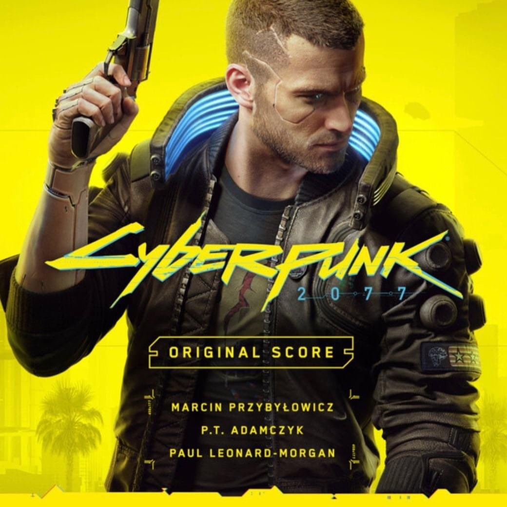 #Cyberpunk2077 is out and so is our score! It took us a while, but I really think we've made something worth listening. Wake up samurai, we have a city to burn! 🦾